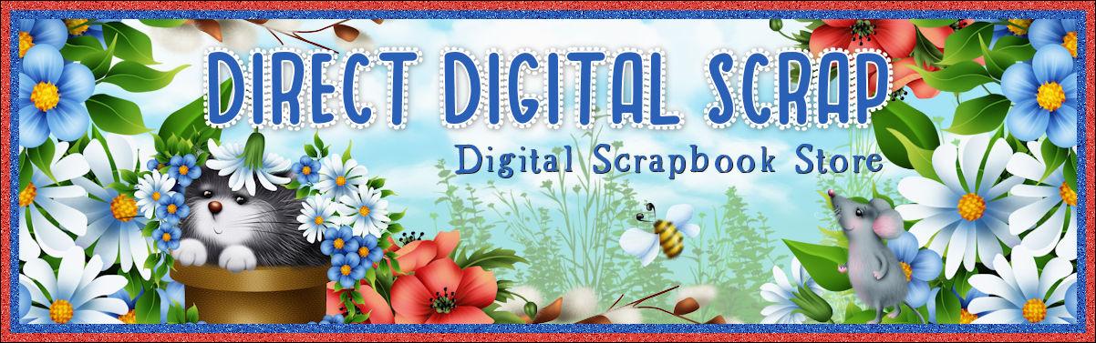DirectDigitalScrap